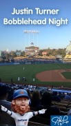 Arizona Diamondbacks VS Los Angeles Dodgers, May 9th 2018