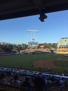 Texas Rangers VS Los Angeles Dodgers, June 12th 2018