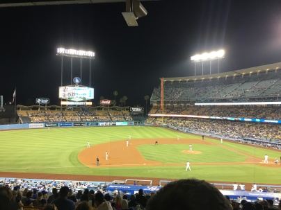 Pittsburgh Pirates VS Los Angeles Dodgers, July 2nd 2018