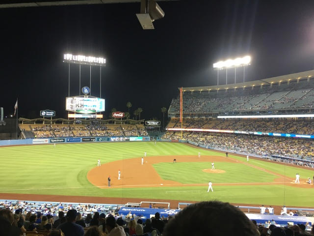 DodgersVSpirates