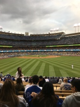 Pittsburgh Pirates VS Los Angeles Dodgers May 10th, 2017