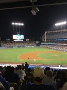 Miami Marlins VS Los Angeles Dodgers May 20th 2017