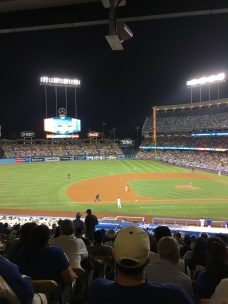 Miami Marlins VS Los Angeles Dodgers May 20th 2017