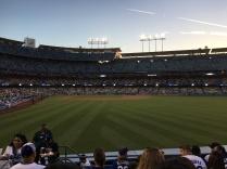 Arizona Diamondbacks VS Los Angeles Dodgers, August 30th 2018