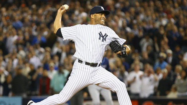 Mariano Rivera Enter