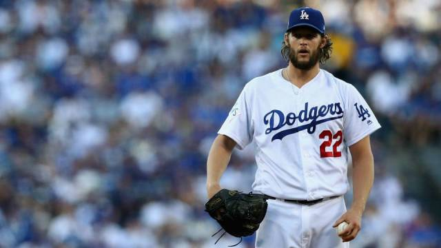Clayton Kershaw1